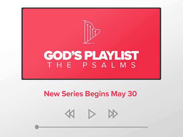 """God's Playlist"" Series"